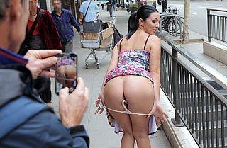 Pamela Sanchez The Spanish Sexquisition